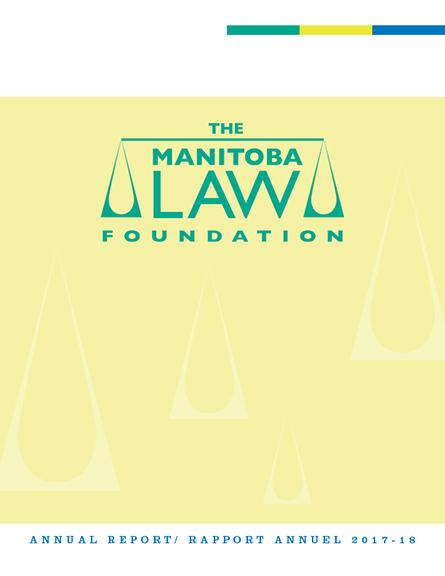 MLF 2017-18 Annual Report