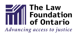 Law Foundation of Ontario